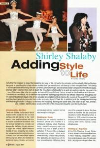 12 - Identity Magazine August 2007